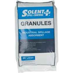 Folyadékmegkötő agyag granulátum Clay 20l 20l SCG025
