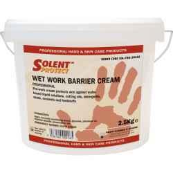 Kézvédő krém nedves munkához 1l
