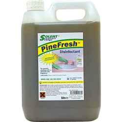 Fenyő illatú fertőtlenítő/tisztítószer 5l