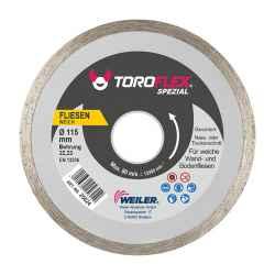 TOROFLEX FAVORIT CONTINUE gyémánttárcsa 150x25,4/SH6
