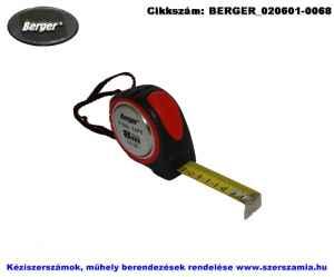 BERGER AutoLock mérőszalag, mágneses 3mx16mm
