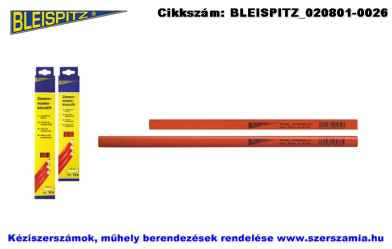 BLEISPITZ ácsceruza 240mm HB 12db No.0310