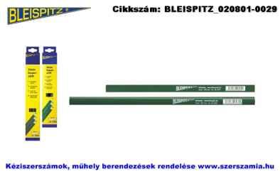BLEISPITZ kőműves ceruza 240mm 6H 12db No.0334