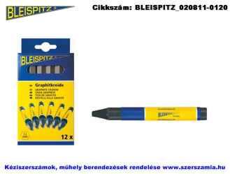 BLEISPITZ jelölő kréta grafit 12db No.0266