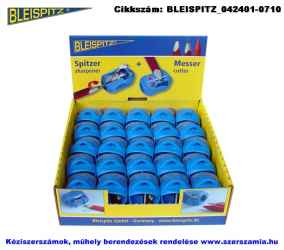 BLEISPITZ faragó display 25db No.1430