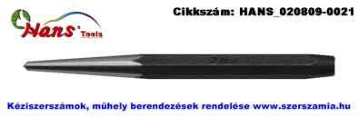 HANS pontozó d2x120mm-SW9,5 DCrMo 5115M02