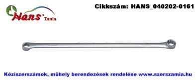 HANS extra hosszú csillagkulcs 10x11mm 11051L1011