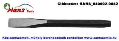 HANS laposvágó 12x130mm-SW9,5 DCrMo 5111M12
