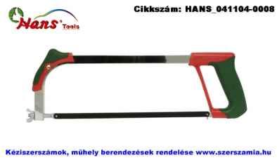 HANS kézi fémfűrész 300mm ERGO 5105-12