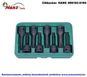 HANS 3/4 col gépi hosszú dugókulcsfej 55x105mm 86300M55