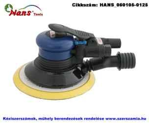 HANS levegős excentercsiszoló d150mm 86981-50