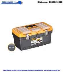 MANO szerszámkoffer 432x250x238 CO-18