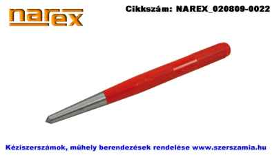 NAREX pontozó d4x125mm-S10 841004