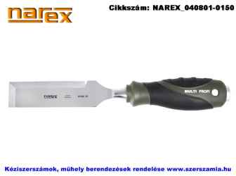 NAREX Multi favéső üthető fémvégű nyéllel plusz tok 32x146/271 816032
