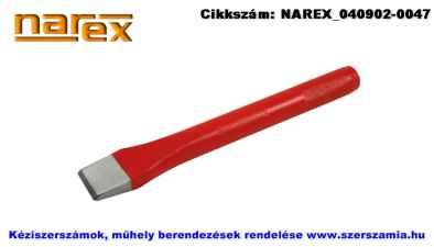NAREX laposvágó 10x150mm-S8 844402
