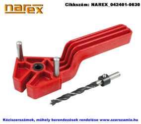NAREX tipliző sablon d8mm 872100
