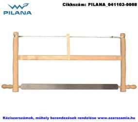 Asztalos fakeretes fűrész 800mm