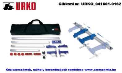 URKO univerzális párhuzamszorító készlet U9150