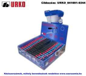 URKO párhuzamszorító display 65x150/65x250 2x15db