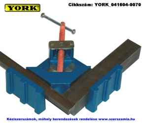 YORK derékszög satu 40mm 0-65mm PUS 40