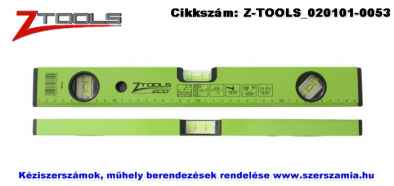 Z-TOOLS vízmérték 400mm