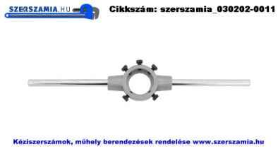 Menetmetsző hajtóvas cink présöntvény DIN226 M3-6 d20,0