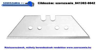 Trapéz penge 10db RSX11T-10