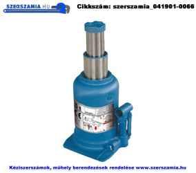 Palack olajemelő kétlépcsős 5t 222/284/500mm