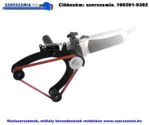 Csőcsiszoló egység sarokcsiszolóhoz GS01-00