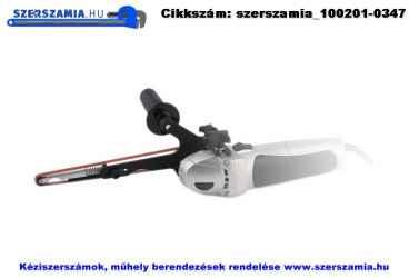 Keskeny szalagcsiszoló egység GS03-00
