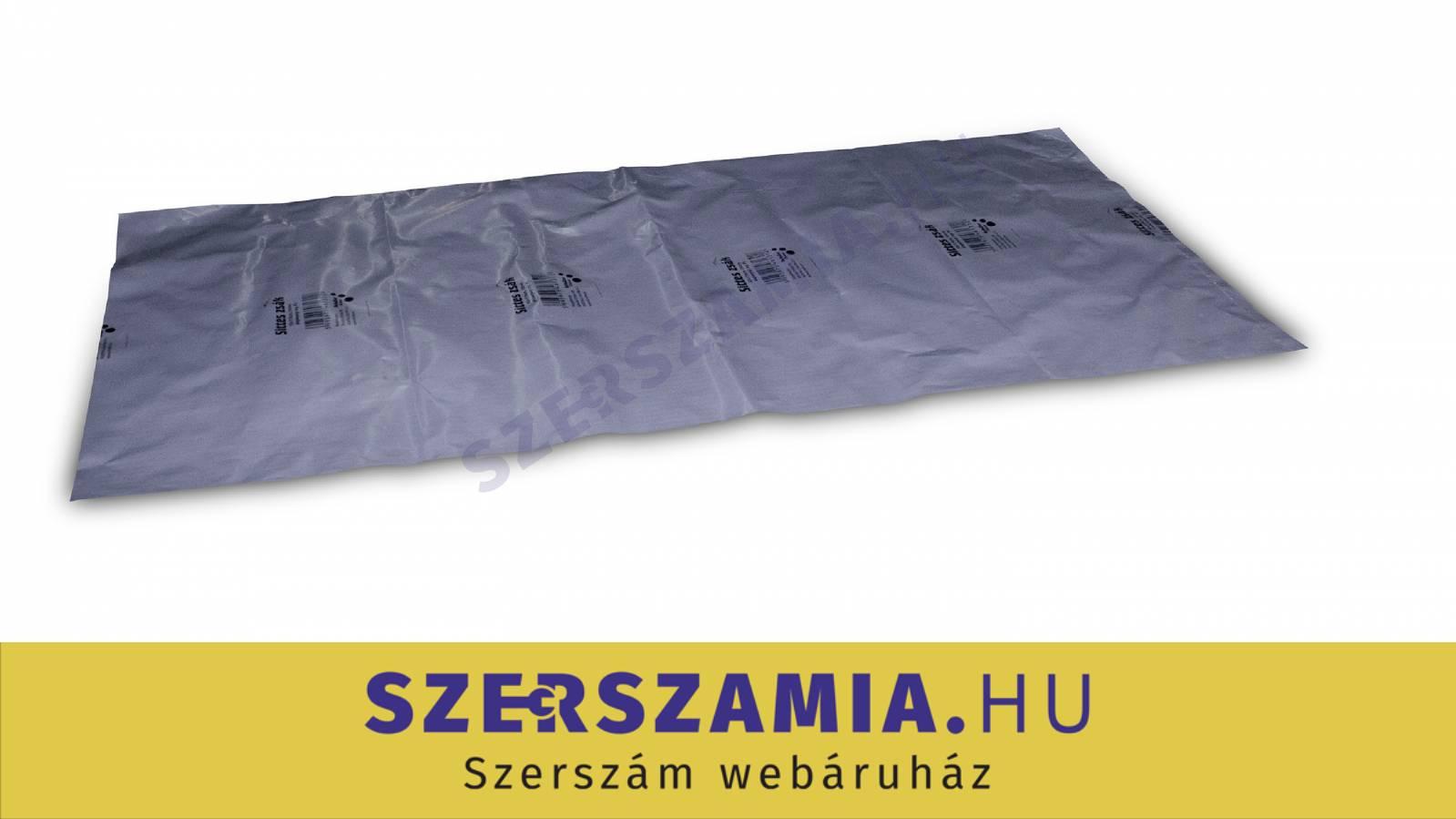 deda01d952d0 Sittes zsák, 55x110cm, szürke, kb.100my Yes HD 60l   SZERSZAMIA.hu
